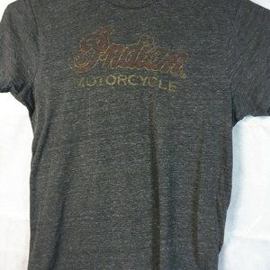 INDIAN MOTORCYCLE LUCKY BRAND Womens Tee